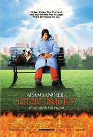 Little Nicky