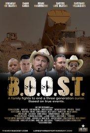 B.O.O.S.T.