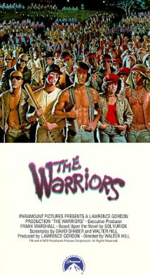 The Warriors – Krigarna