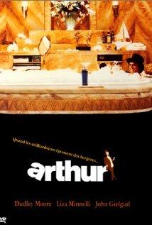Arthur: En brud för mycket