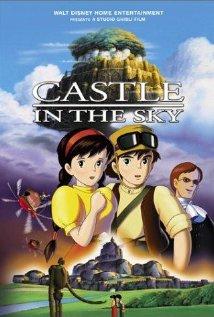 Laputa – Slottet i himlen