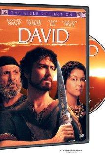 Bibeln – David