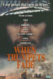 When Trumpets Fade