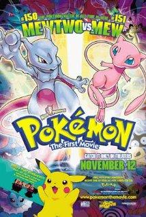 Pokémon – Filmen