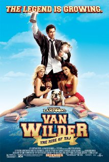 Van the Man 2: The Rise of Taj