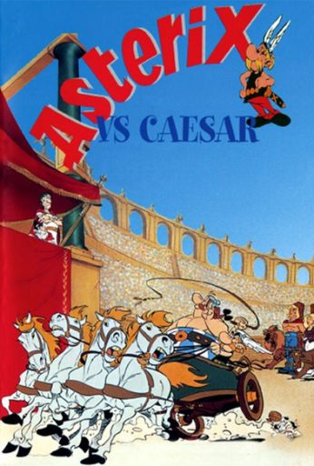 Asterix – Gallernas hjälte
