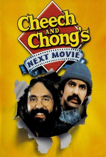 Cheech och Chongs nästa film