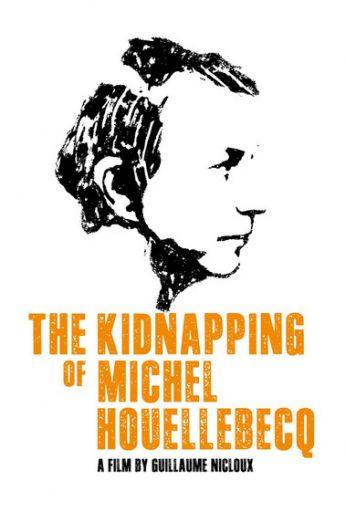 Kidnappningen av Michel Houellebecq