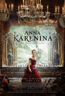 Anna Karenina         (I)