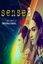 Sense8 A Christmas Special