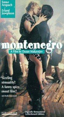 Montenegro eller Pärlor och svin