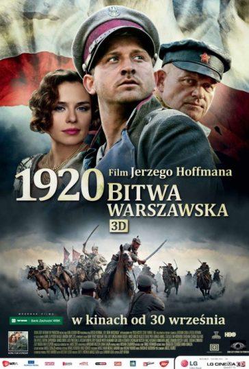 1920 Bitwa Warszawska