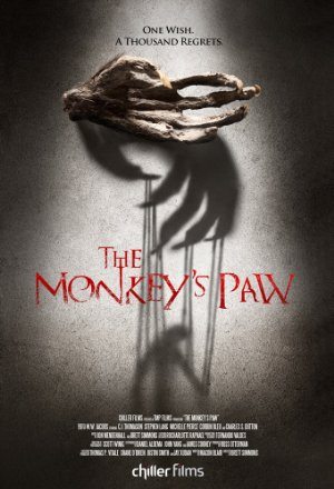 The Monkeys Paw