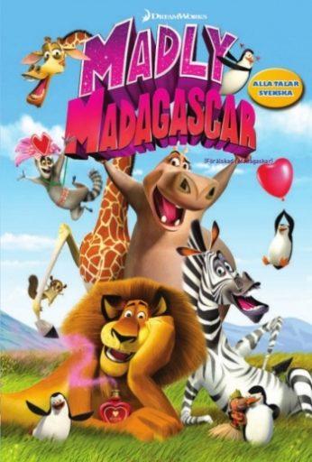 Förälskad I Madagascar