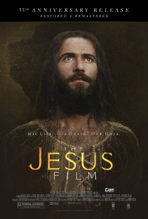 The Jesus Film Project – The Story of Jesus – According to the Gospel of Luke