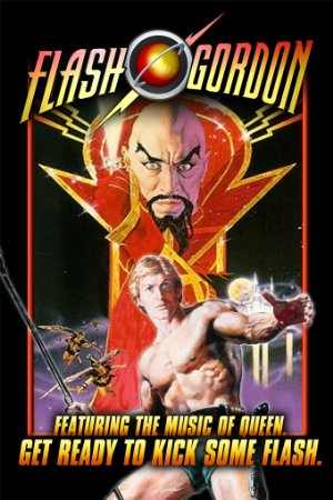 Blixt Gordon (Flash Gordon)
