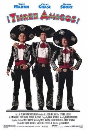 Tre Amigos