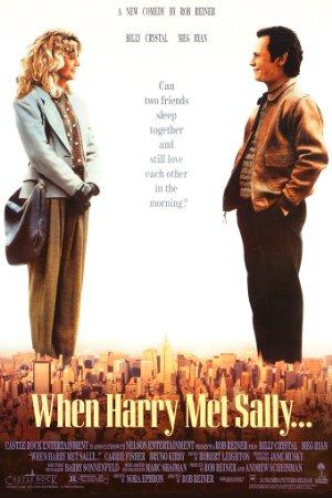 När Harry träffade Sally…