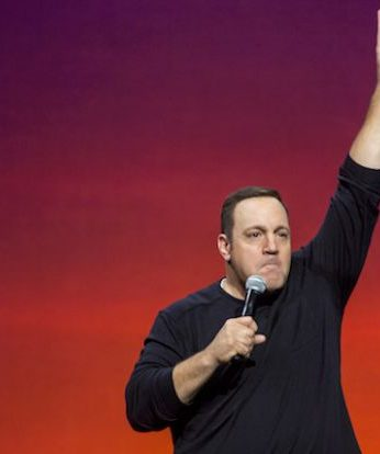Kevin James Never Dont Give Up