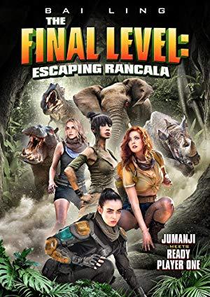 The Final Level: Escaping Rancala