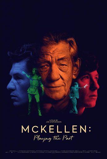 McKellen: Playing the Part