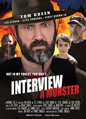 Interviewing Monsters and Bigfoot