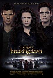 The Twilight Saga: Breaking Dawn – Part 2