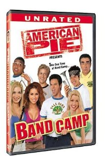 American Pie – Band Camp