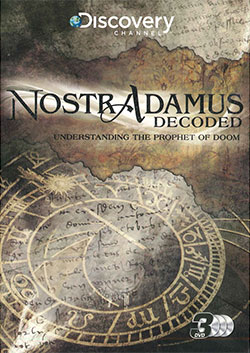 Nostradamus Decoded