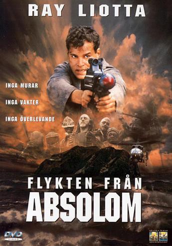 Flykten från Absolom