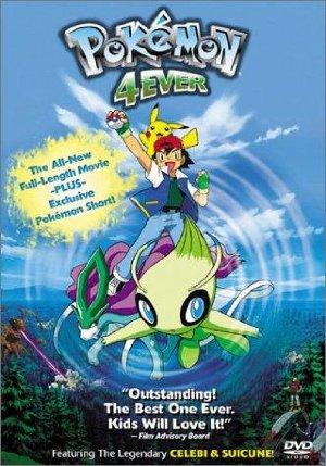 Pokemon: 4ever
