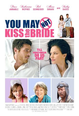 You May Not Kiss the Bride