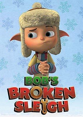 Bobs Broken Sleigh