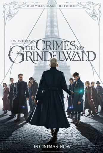 Fantastic Beasts The Crimes of Grindelwald