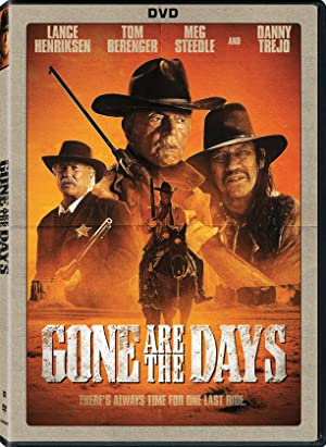 Gone Are the Days