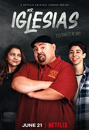 Mr. Iglesias