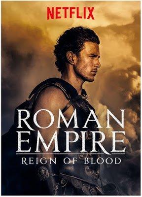 Roman Empire: Reign of Blood