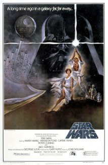 Star Wars Episod IV – Nytt Hopp