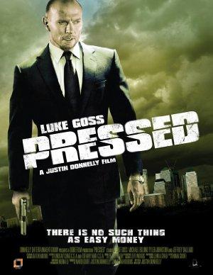 Pressed