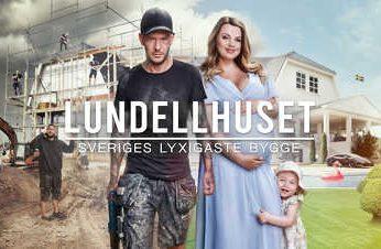 Lundellhuset Sveriges Lyxigaste Bygge