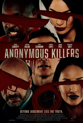 Anonymous Killers