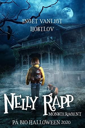 Nelly Rapp – Monsteragent