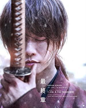 Rurouni Kenshin : The Beginning Part 2