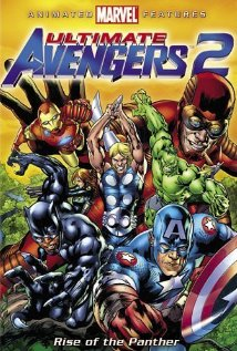 Ultimate Avengers II