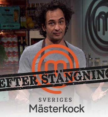 Sveriges Masterkock Efter Stangning