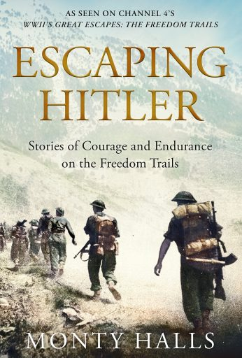 WWII's Great Escapes: The Freedom Trails