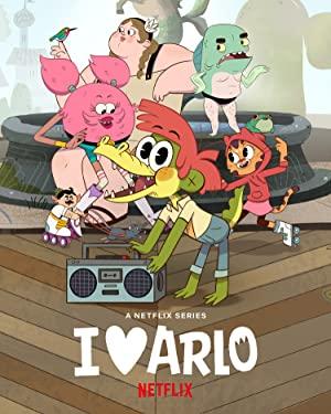 I Heart Arlo