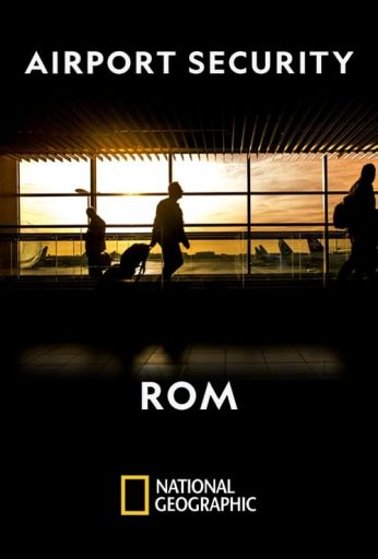 Airport Security (Rome)