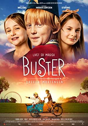 Buster – Oregon Mortensen