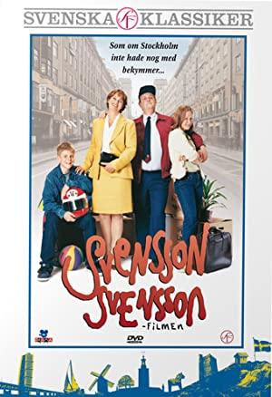 Svensson Svensson – Filmen